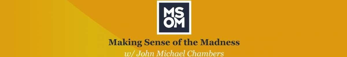 John Michael Chambers