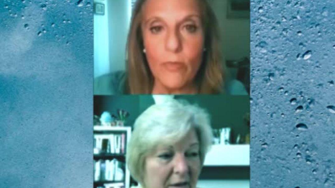 DrT testimony with Dr. Jamie Turndorf