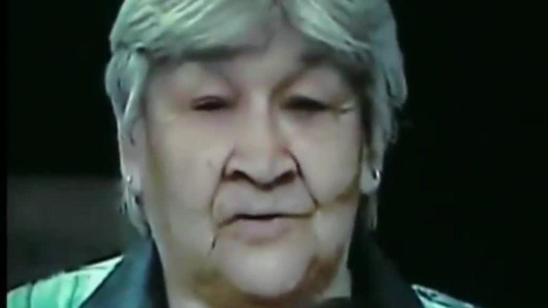 Witness to murder at Indian Residential School [Chinese subtitle] 見證者敘述嬰兒謀殺,發生在羅馬天主教會經營的加拿大印地安人寄宿學校