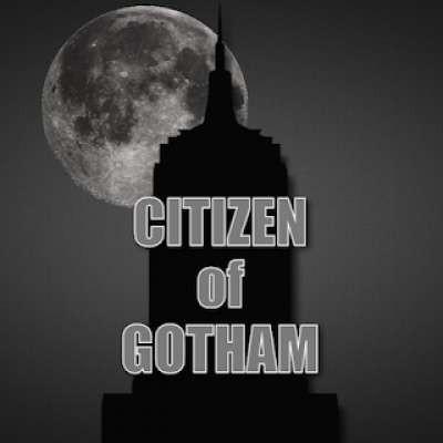 Citizen of Gotham