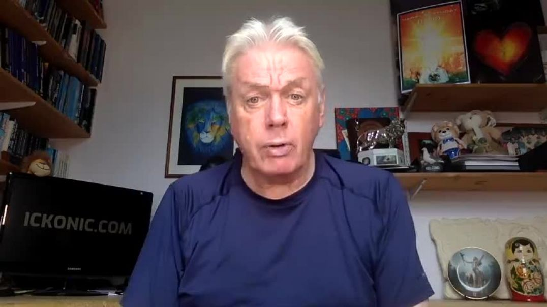 David Icke Talks Solutions With Indian Media About COVID (09 14 20)