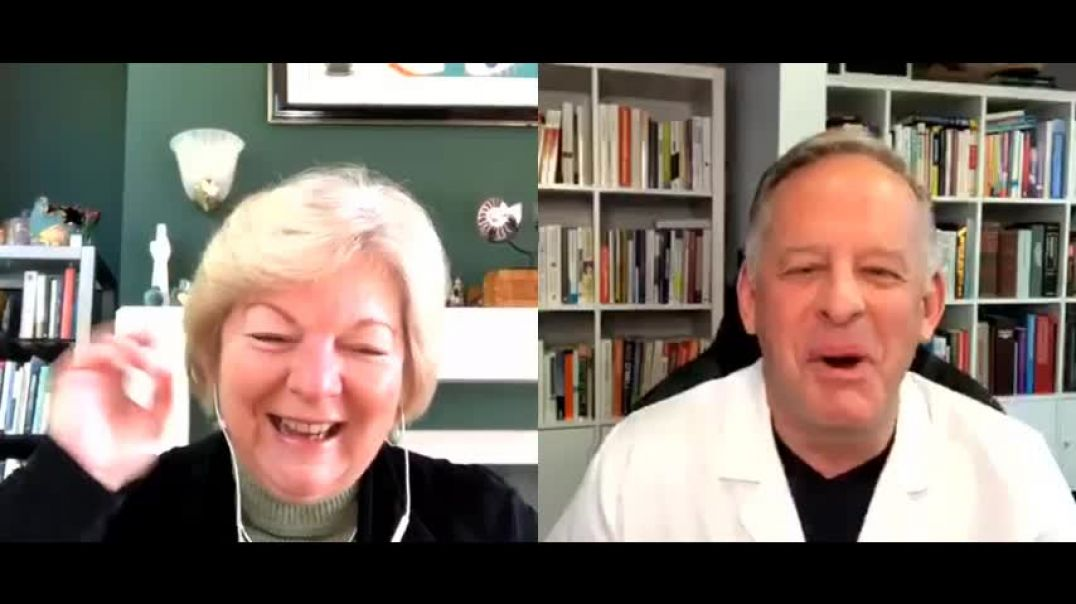 INSTA live with Dr. Jim Meehan