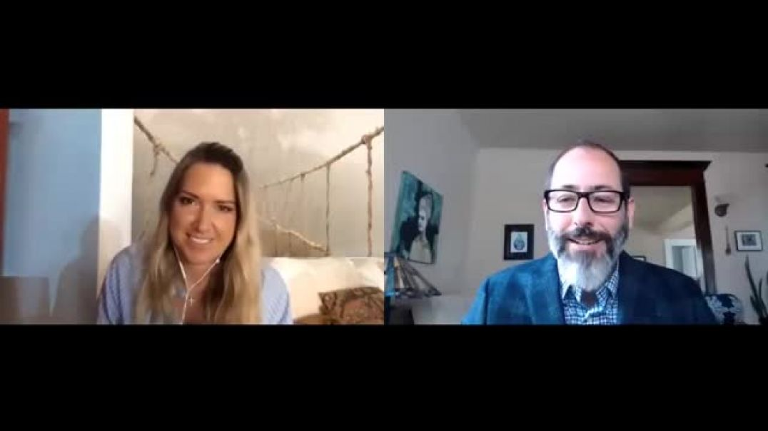 Integrity in Medicine Dr. Carrie Madej & Dr. Andrew Kaufman