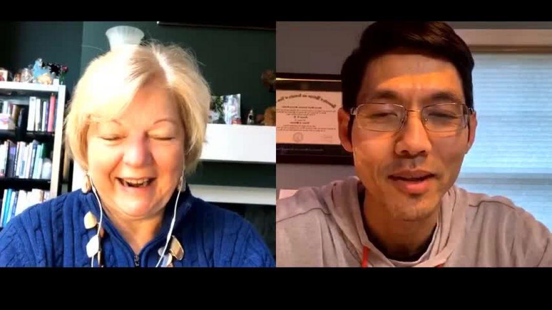 drtenpenny LIVE IG with Dr. Josephy Yi aka Street MD