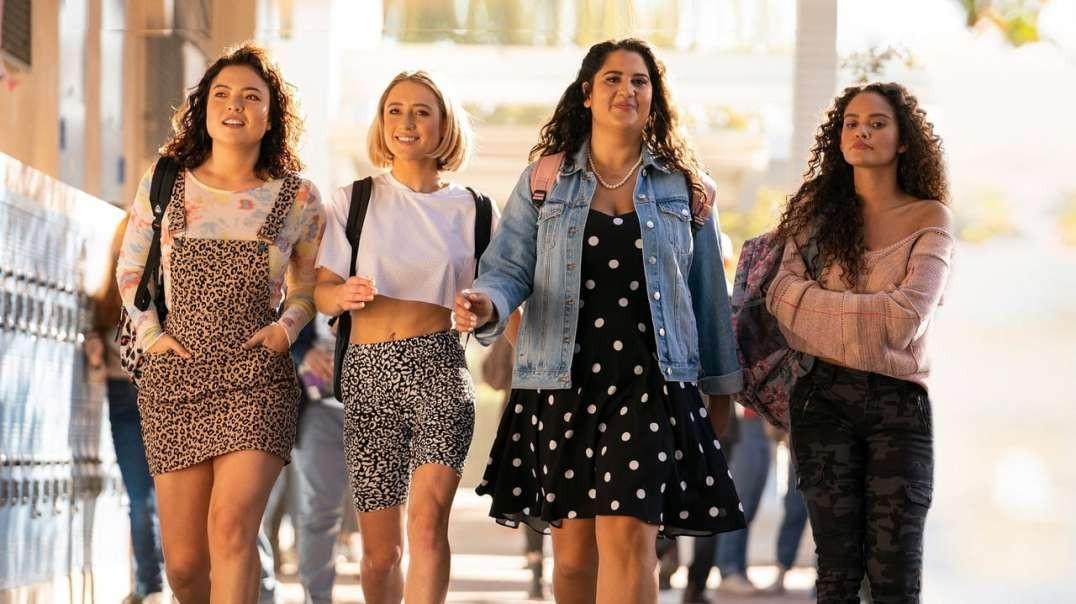 【1080p】 HD American Pie Presents: Girls' Rules 『『2020』』 Free Movie \ FULL MOVIE Streaming