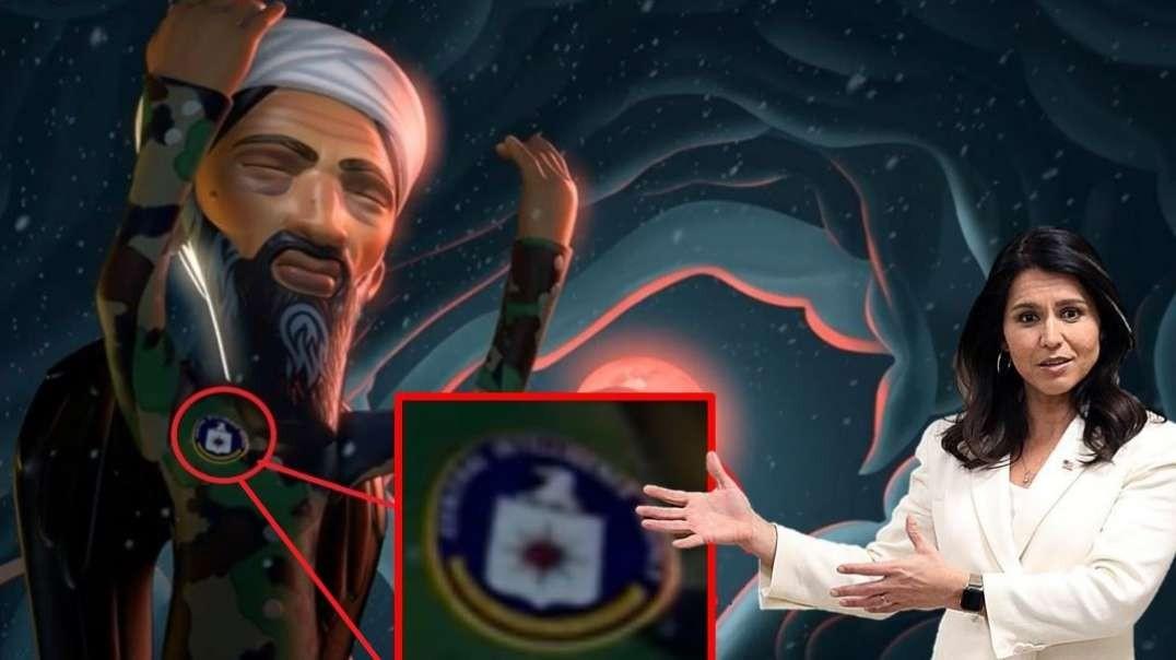 Tulsi Gabbard exposes CIA funding al-Qaeda and ISIS [Chinese subtitle] 中情局資助蓋達組織和伊斯蘭國,被眾議員圖茜·加伯德揭露了