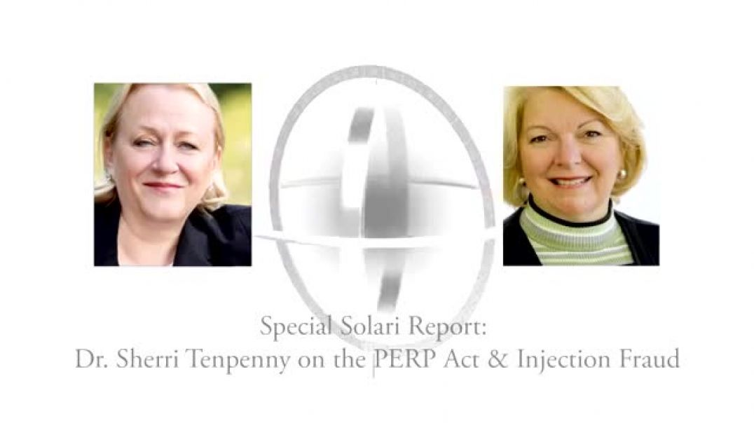 Special Solari Report with Catherine Austin Fits and Dr. Sherri Tenpenny
