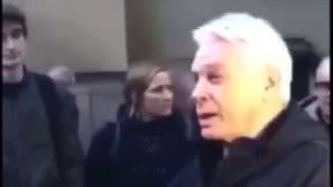 David Icke : The ONLY Vid Youtube Ever Removed From My Account