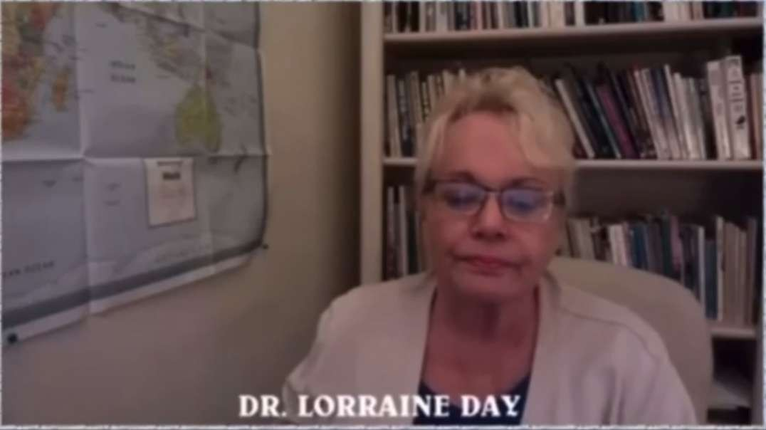 PCR Test IS Vaccination  —— Dr Lorraine Day